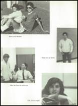1987 North High School Yearbook Page 54 & 55