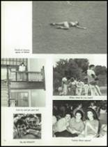 1987 North High School Yearbook Page 56 & 57