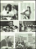 1987 North High School Yearbook Page 78 & 79