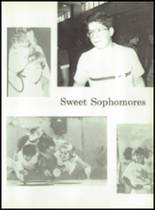 1987 North High School Yearbook Page 80 & 81