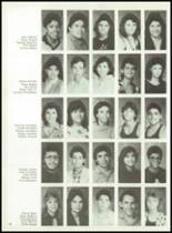 1987 North High School Yearbook Page 82 & 83