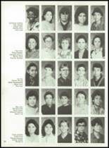 1987 North High School Yearbook Page 88 & 89
