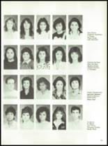 1987 North High School Yearbook Page 96 & 97