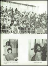 1987 North High School Yearbook Page 100 & 101