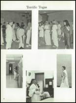 1987 North High School Yearbook Page 102 & 103