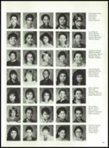 1987 North High School Yearbook Page 104 & 105