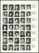 1987 North High School Yearbook Page 106 & 107
