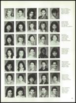 1987 North High School Yearbook Page 108 & 109