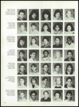 1987 North High School Yearbook Page 114 & 115
