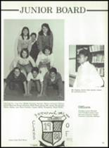 1987 North High School Yearbook Page 118 & 119