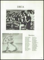 1987 North High School Yearbook Page 144 & 145