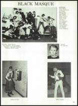 1987 North High School Yearbook Page 148 & 149
