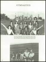 1987 North High School Yearbook Page 166 & 167