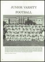 1987 North High School Yearbook Page 168 & 169