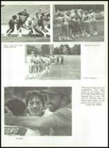 1987 North High School Yearbook Page 170 & 171