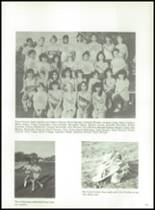 1987 North High School Yearbook Page 174 & 175