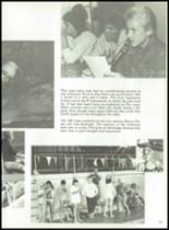 1987 North High School Yearbook Page 176 & 177