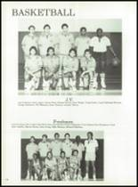 1987 North High School Yearbook Page 180 & 181