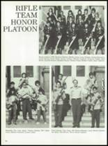 1987 North High School Yearbook Page 186 & 187