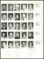 1987 North High School Yearbook Page 194 & 195