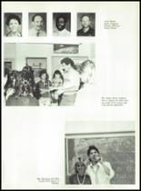 1987 North High School Yearbook Page 196 & 197