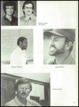 1987 North High School Yearbook Page 200 & 201