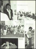 1987 North High School Yearbook Page 202 & 203