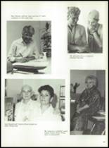 1987 North High School Yearbook Page 204 & 205