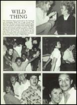 1987 North High School Yearbook Page 208 & 209