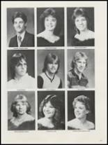 1986 Colbert High School Yearbook Page 14 & 15