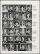 1986 Colbert High School Yearbook Page 32 & 33