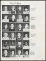 1986 Colbert High School Yearbook Page 40 & 41