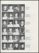 1986 Colbert High School Yearbook Page 44 & 45