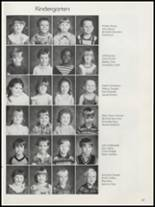 1986 Colbert High School Yearbook Page 46 & 47