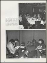 1986 Colbert High School Yearbook Page 56 & 57