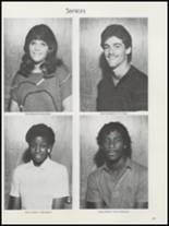 1986 Colbert High School Yearbook Page 68 & 69