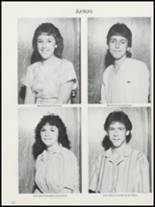 1986 Colbert High School Yearbook Page 70 & 71
