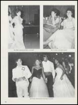1986 Colbert High School Yearbook Page 94 & 95