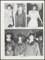 1986 Colbert High School Yearbook Page 96 & 97