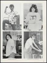1986 Colbert High School Yearbook Page 102 & 103