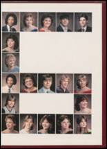 1986 Colbert High School Yearbook Page 110 & 111