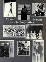 1981 Bishop Manogue High School Yearbook Page 14 & 15