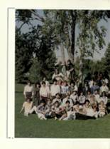 1981 Bishop Manogue High School Yearbook Page 16 & 17