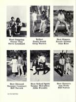 1981 Bishop Manogue High School Yearbook Page 22 & 23