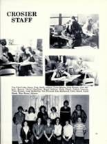 1981 Bishop Manogue High School Yearbook Page 34 & 35