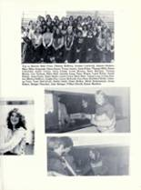 1981 Bishop Manogue High School Yearbook Page 44 & 45