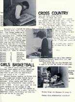 1981 Bishop Manogue High School Yearbook Page 48 & 49