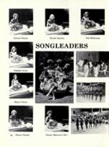 1981 Bishop Manogue High School Yearbook Page 50 & 51