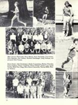 1981 Bishop Manogue High School Yearbook Page 54 & 55