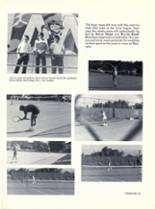 1981 Bishop Manogue High School Yearbook Page 58 & 59